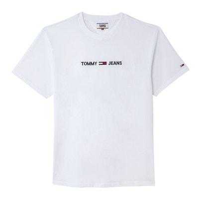 T shirt tommy hilfiger | La Redoute
