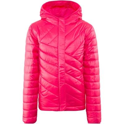 3 Blouson Ans Columbia Enfant Vêtements La Manteau 16 Fille Redoute fHFxI