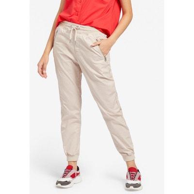 04106013316b29 Pantalon taille elastique grande taille | La Redoute