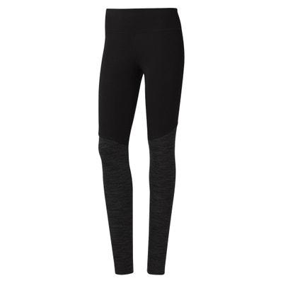 613014e6e987f9 Women's Leggings | Sports & Gym Leggings REEBOK | La Redoute