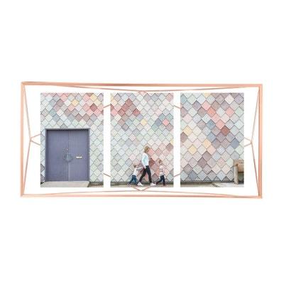 Mur Buddies Hanger For Large en Bois Cadres Photo-Lot de 3