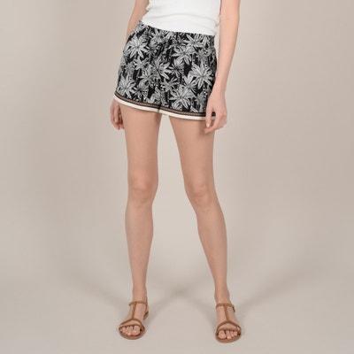 Denimamp; Tailored Redoute La Ladies' ShortsWomen's 8kXN0wnOPZ