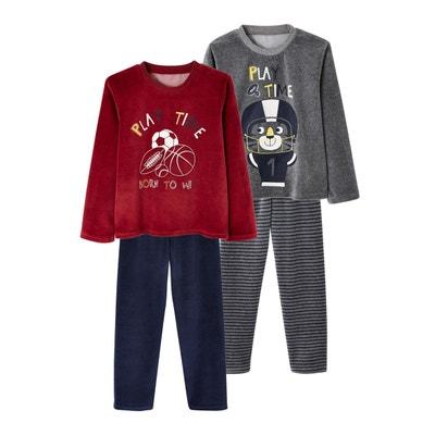 Pyjama, robe de chambre garçon VERTBAUDET | La Redoute