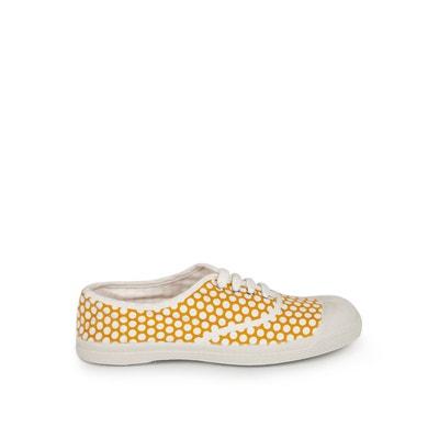 Chaussures Redoute Chaussures FemmeLa FemmeLa Jaune Jaune MqpUGVSz