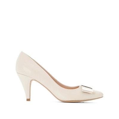 1dc4143be6 Zapatos de tacón, de piel Zapatos de tacón, de piel ANNE WEYBURN