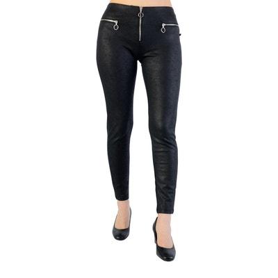 Pantalon CerisesLa Le Femme Des Temps Redoute nv8wmN0O