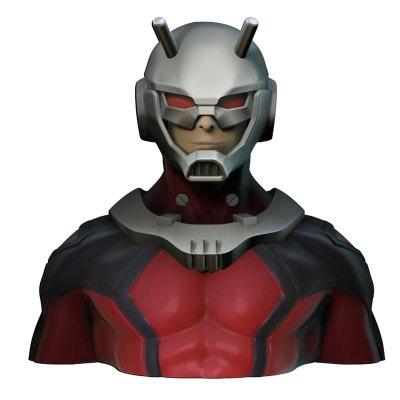 Marvel Comics Buste / Tirelire Ant Man 20 Cm Marvel Comics Buste / Tirelire  Ant