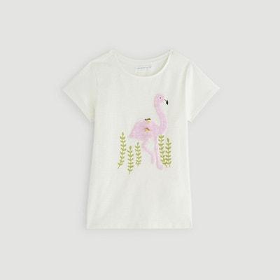 47e8c902519b3 T-shirt manches courtes imprimé MONOPRIX KIDS