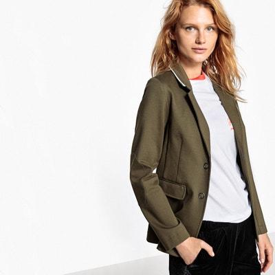c5fd35d0c Blazer Mulher e tailleurs LA REDOUTE COLLECTIONS | La Redoute