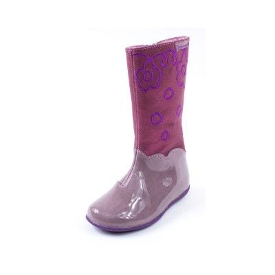 Bottes violettes   La Redoute