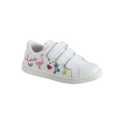dbbe89f64414 Baskets fille - Chaussures enfant 3-16 ans | La Redoute