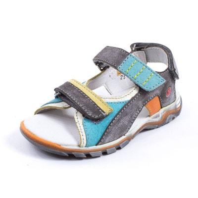 Sandales et nu-pieds cuir MICHEL Sandales et nu-pieds cuir MICHEL GBB 9d3513afc78