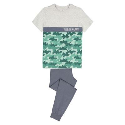 grossiste la meilleure attitude la plus récente technologie Pyjama, sous vêtements ado garçon | La Redoute