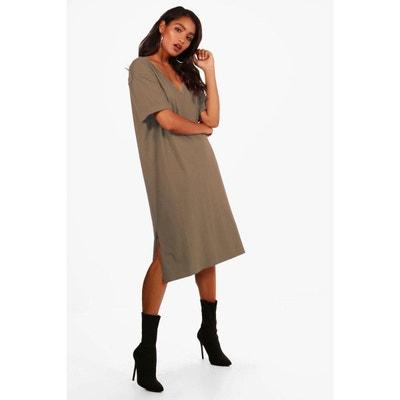 Modele robe tailleur