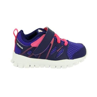 6a60a50054f Reebok REALFLEX TRAIN 4.0 ALT Chaussures Mode Sneakers Enfant REEBOK