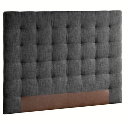 Tête de lit capitonnée Selve, H120 cm Tête de lit capitonnée Selve, H120 cm 7adb952a1bbb