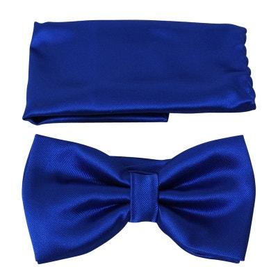 dad22dd816db1 Noeud papillon bleu roi Noeud papillon bleu roi CHAPEAU-TENDANCE