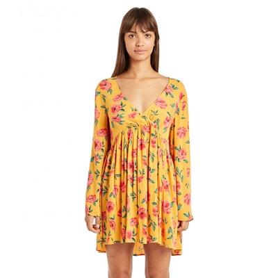 9757514af29bb Robe de plage imprimée Take Today PRINCESSE ILOU