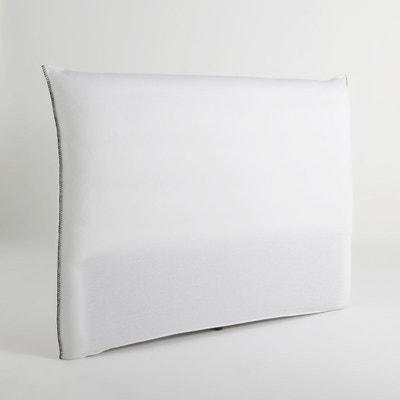 Tête de lit romantique blanc en solde   La Redoute 94002e24c571