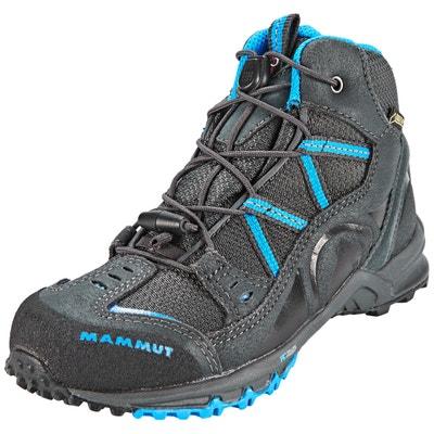 buy popular 2c184 7ce7f Nova Mid GTX - Chaussures Enfant - gris MAMMUT
