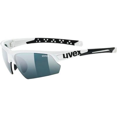 Sportstyle 224 Colorvision - Lunettes cyclisme - blanc Sportstyle 224  Colorvision - Lunettes cyclisme - blanc. UVEX a2be9d4c7211