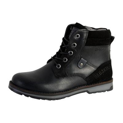 ef664273c0fa7 Baskets garçon - Chaussures enfant 3-16 ans en solde REDSKINS | La ...