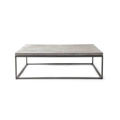 Table beton | La Redoute