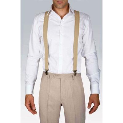 styles divers Couleurs variées jolie et colorée Accessoires mode homme KEBELLO | La Redoute