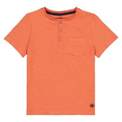 0c4c51b625282 T-shirt manches courtes 3-12 ans T-shirt manches courtes 3-