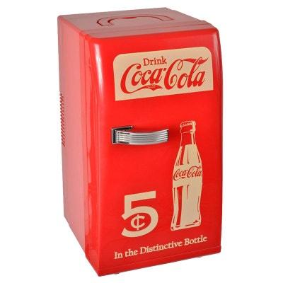 Frigo 12L Coca Cola LA CHAISE LONGUE