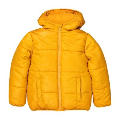c0707bc255bce Куртка стеганая на подкладке из флиса, 3-12 лет Куртка стеганая на  подкладке из