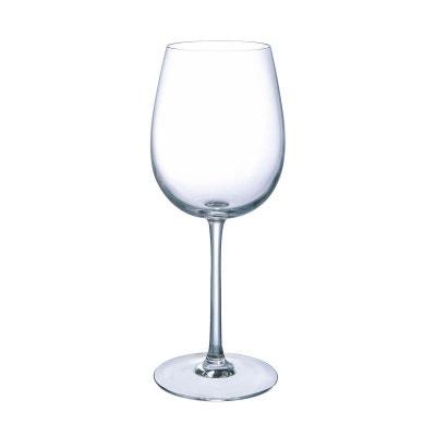 Argent/é Camisin Lot de 2 verres /à vin rouge 500 ml Ustensiles de cuisine