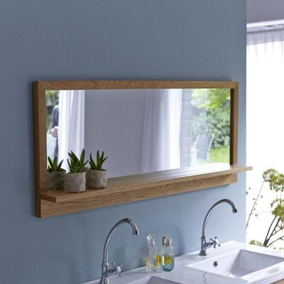 Extremement Miroir encadrement bois | La Redoute AS-73