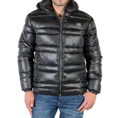 d06dc7ba3b400 Manteau et blouson homme en solde JACK & JONES   La Redoute