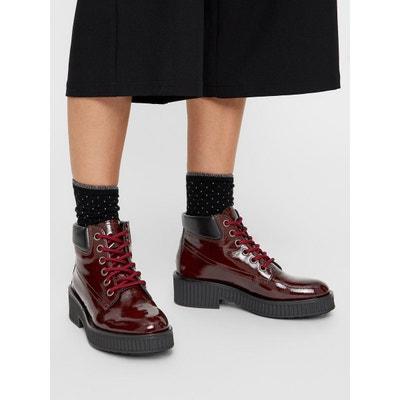 chaussures de séparation 6a547 7bf5c Chaussures femme semelle rouge | La Redoute