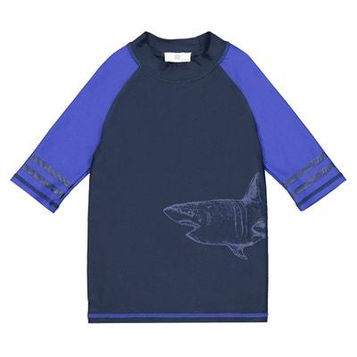 12cc82384e65 Tee shirt anti uv enfant