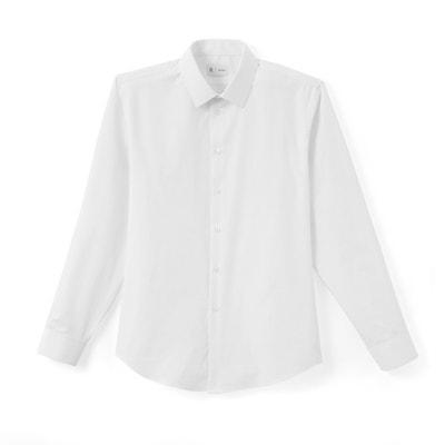 Slim Fit Shirt Slim Fit Shirt LA REDOUTE COLLECTIONS