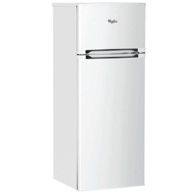5254a400cf2815 Réfrigérateur 2 portes WTE2215W Réfrigérateur 2 portes WTE2215W WHIRLPOOL