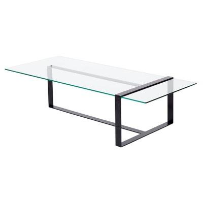 Table Basse En Verre Design Italien.Table En Verre Design Italien La Redoute