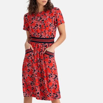 31dd72b2c15215 Robe fleurie | La Redoute