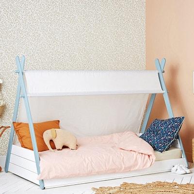D/ôme Rond Multicolore Suspendu au lit /à baldaquin moustiquaire en Filet pour b/éb/é Enfants Jouant d/écor /à la Maison Wosume Auvent de lit denfant Rose