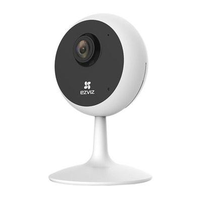 HD Indoor Smart Security Cam HD Indoor Smart Security Cam EZVIZ