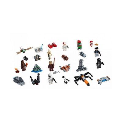 Lego Friends Calendrier De L Avent.Calendrier Avent Lego La Redoute