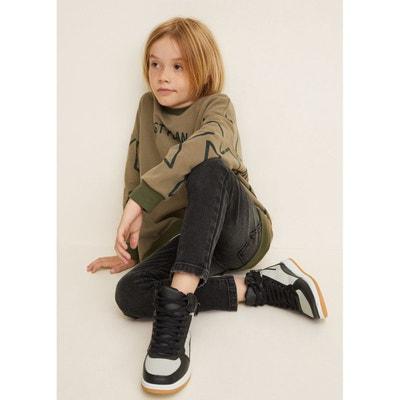 Vêtement vintage enfant en solde   La Redoute 7934b3f309a