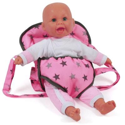 9df234130c1b Bayer Chic 2000 782 83 Ceinture de portage pour poupées - Coloris 83 BAYER  CHIC 2000