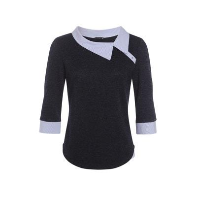 official site sale retailer new appearance T-shirt femme BREAL | La Redoute