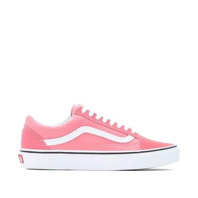 26f4c53629 Chaussures Vans femme