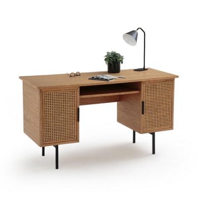 Bureau met dubbel meubelstuk, Waska Bureau met dubbel meubelstuk, Waska LA REDOUTE INTERIEURS