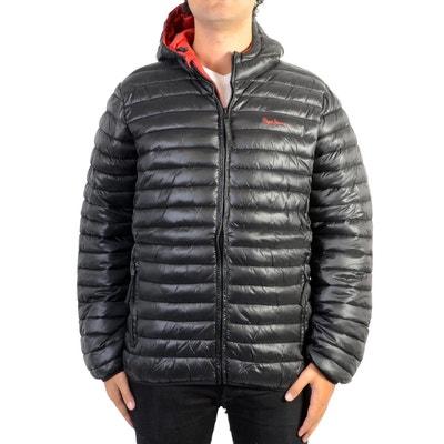 5dc909430e1e Manteau et blouson homme Pepe jeans en solde   La Redoute