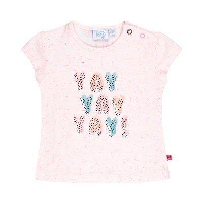 91ffd331a3c00 Feetje T-shirt Yay ! top bébé vêtements bébé Feetje T-shirt Yay !